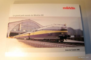 Catalogo Marklin 2005