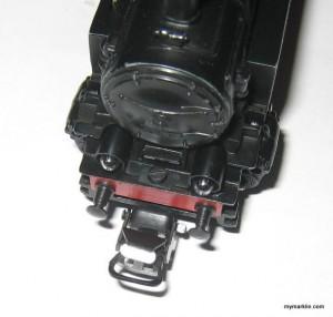 Marklin TM 800 con gancio breite Vorentkupplung 6