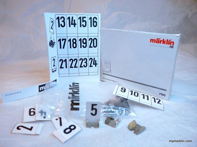 Marklin 7195